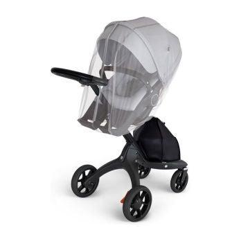 Stokke® Stroller Mosquito Net, Transparent