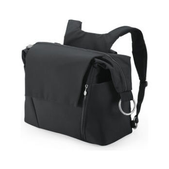 Stokke® Changing Bag, Black