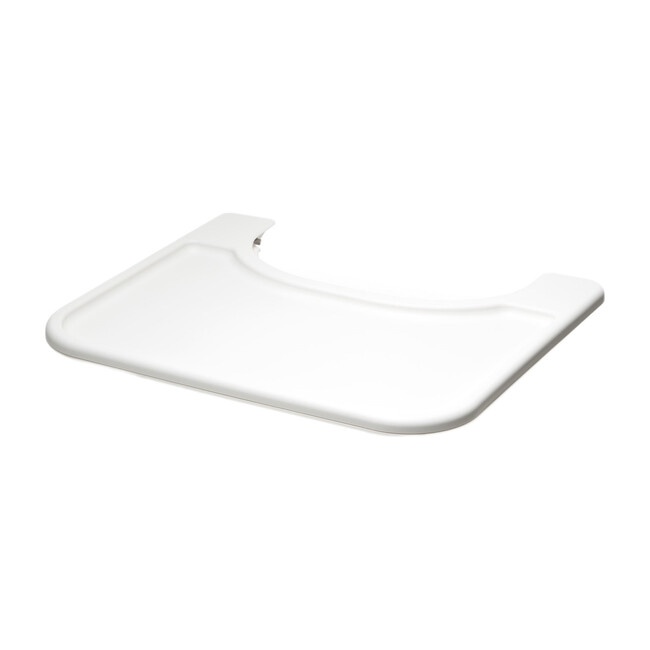 Stokke Steps™ Baby Set Tray, White