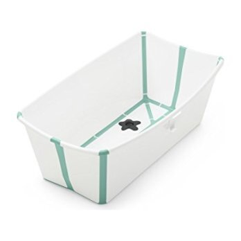 Flexi Bath®, White Aqua
