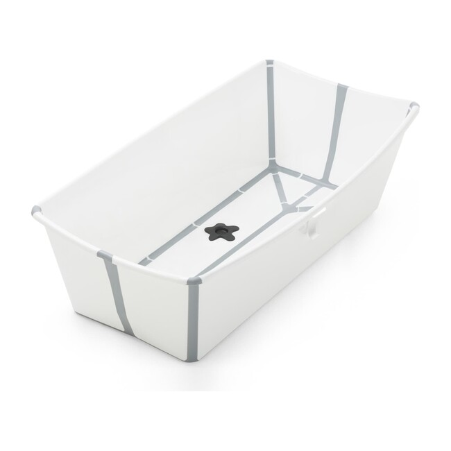 Flexi Bath®, White