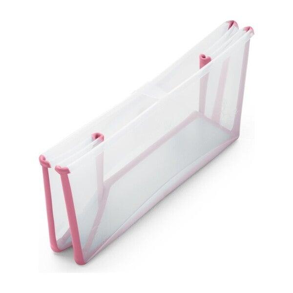Flexi Bath®, Transparent Pink