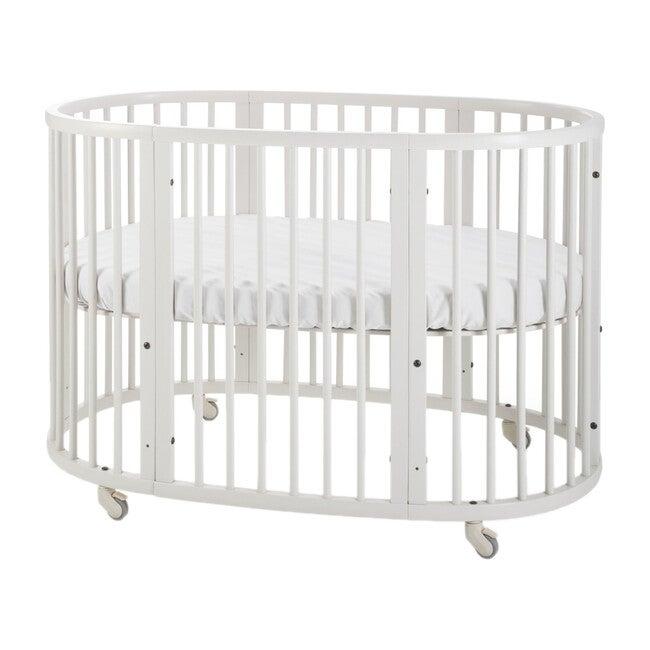Sleepi™ Bed Extension, White