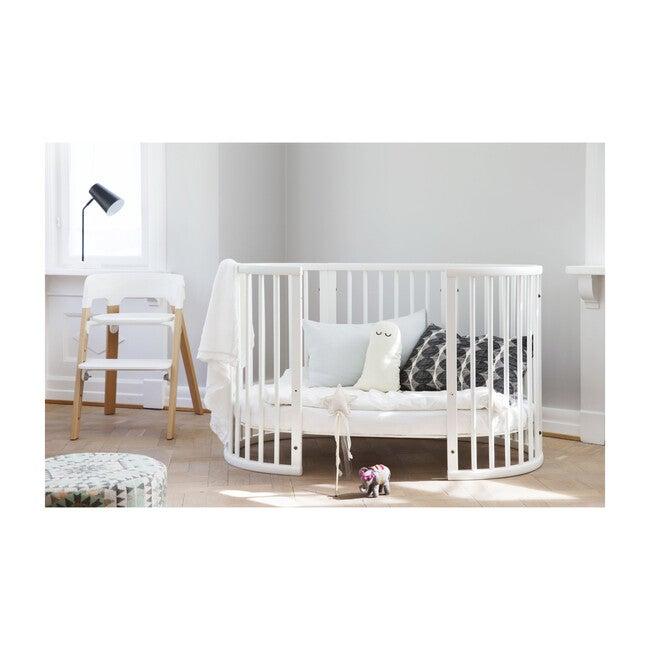 Sleepi™ Bed, White