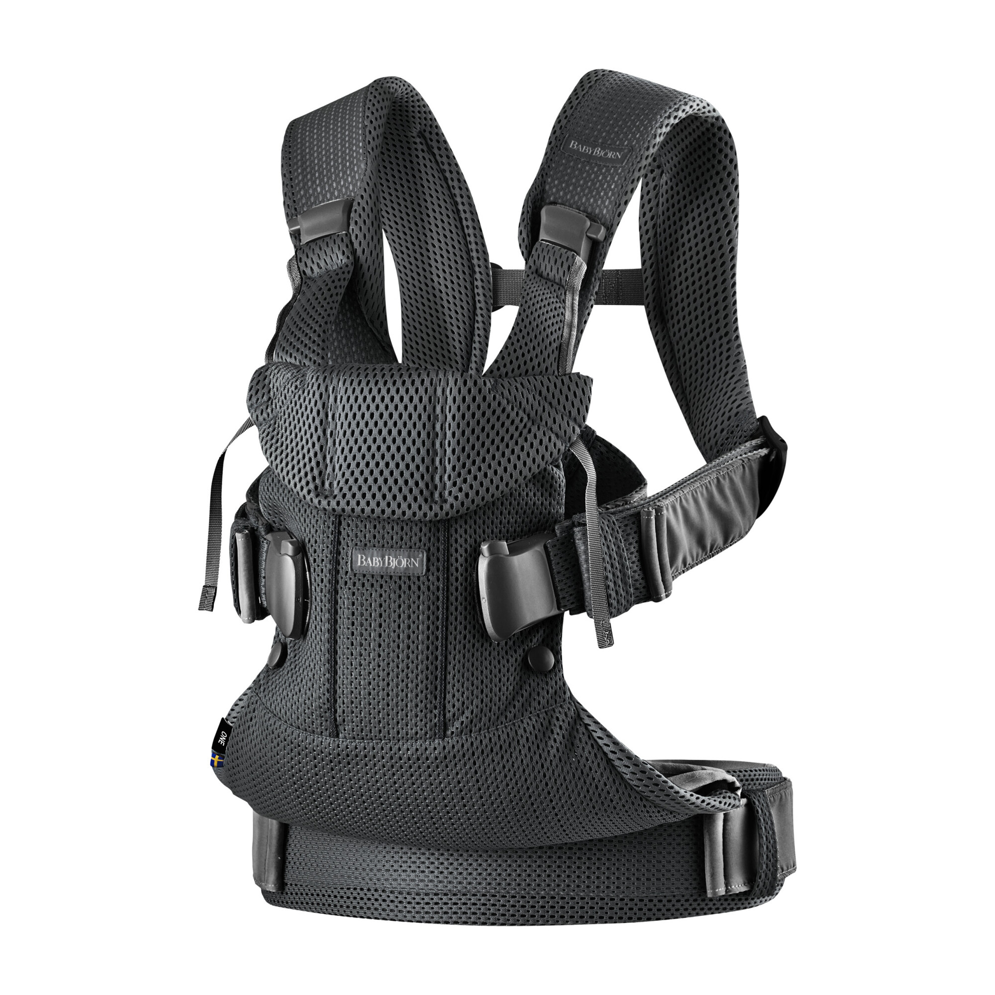 Baby Carrier One Air, Black