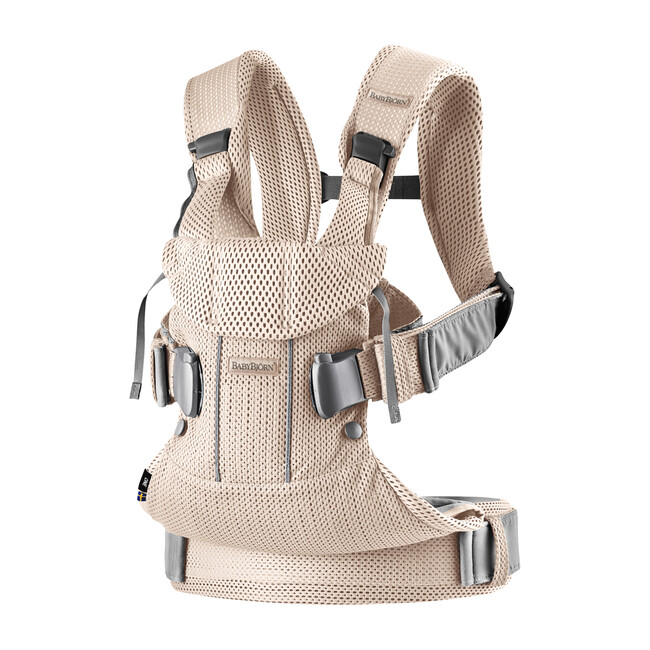 Baby Carrier One Air, Pearly Pink