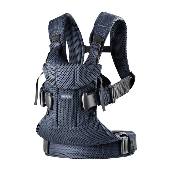 Baby Carrier One Air, Navy Blue