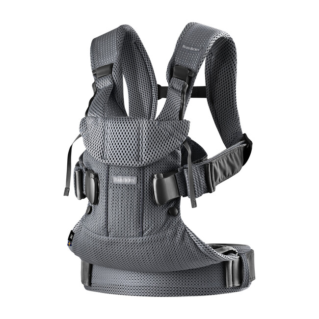 Baby Carrier One Air, Anthracite