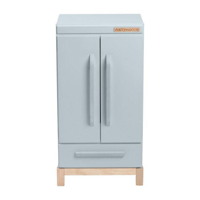Refrigerator, Grey