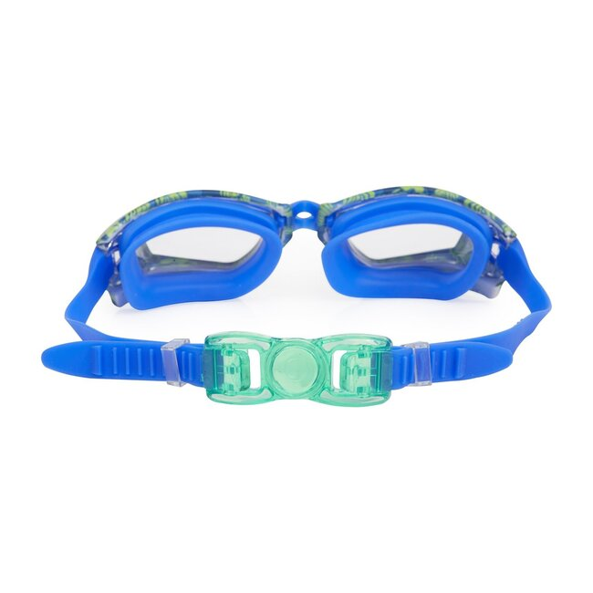 Rainforest Goggles, Bahama Mama Blue
