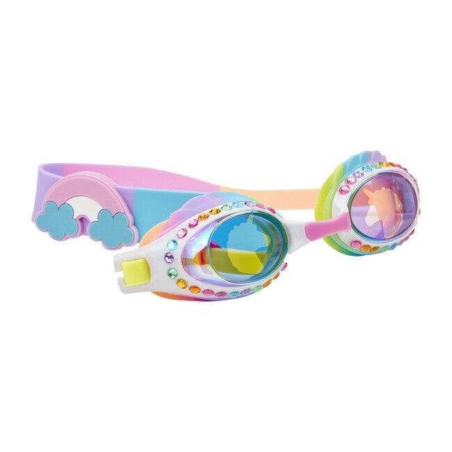 Eunice the Unicorn Goggles, Rainbow