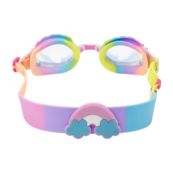 Eunice the Unicorn Goggles, Rainbow