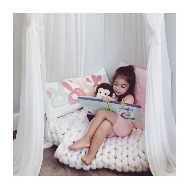 Boodles Plush Toy & Let's Be Friends! Book