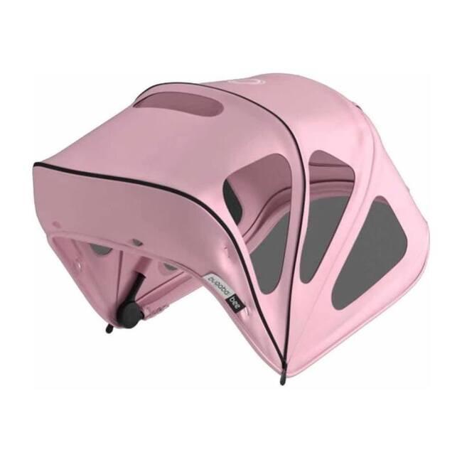 Bugaboo Bee Breezy Sun Canopy, Soft Pink