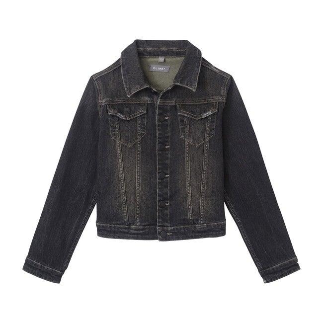 Manning Jacket, Rowdy