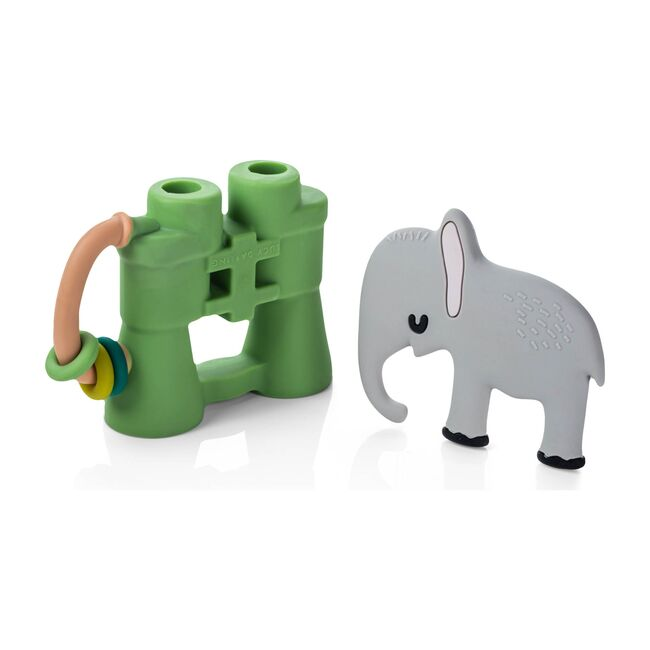 Animal Lover Teether Toy - Teethers - 1