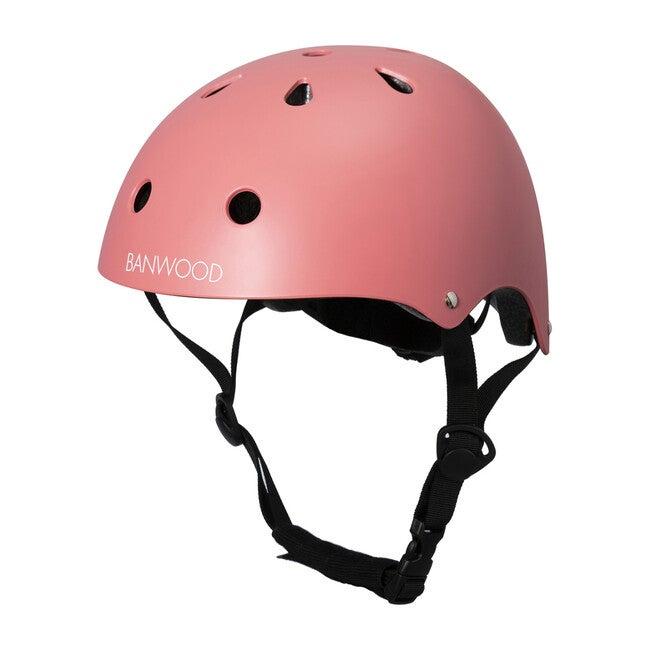 First Go! Scoot Bike Helmet, Coral