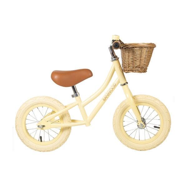 First Go! Scoot Bike, Vanilla