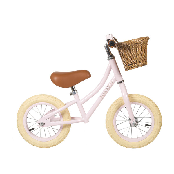 First Go! Scoot Bike, Pink