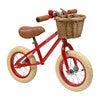 First Go! Scoot Bike, Red - Bikes - 1
