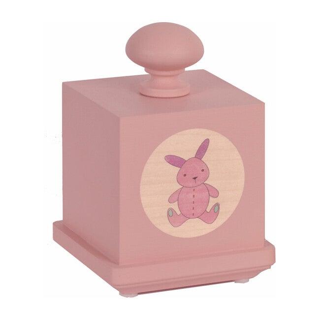 SimpleSweet Music Box, Pink Bunny