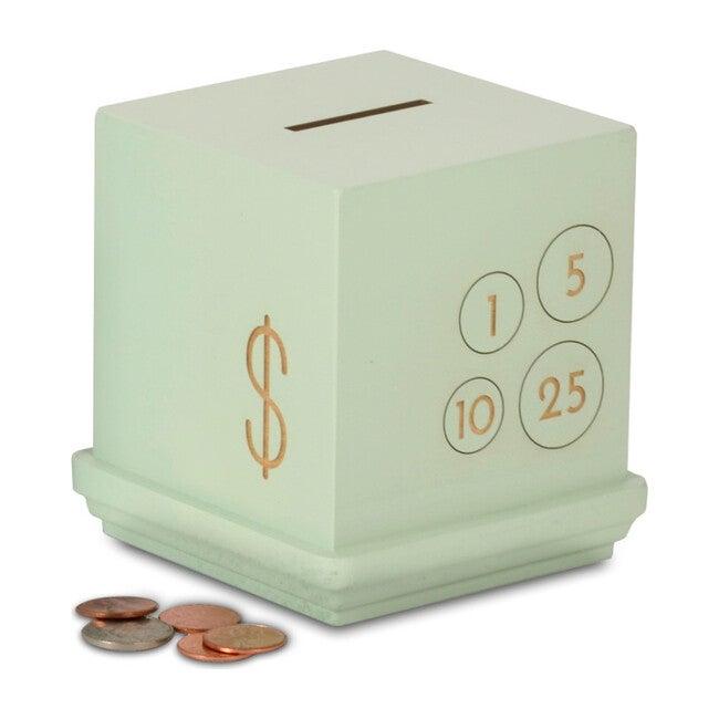 Modern Cents Bank, Mint