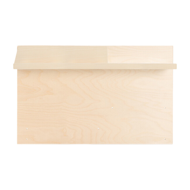 Essential Play Kitchen Hood, Natural