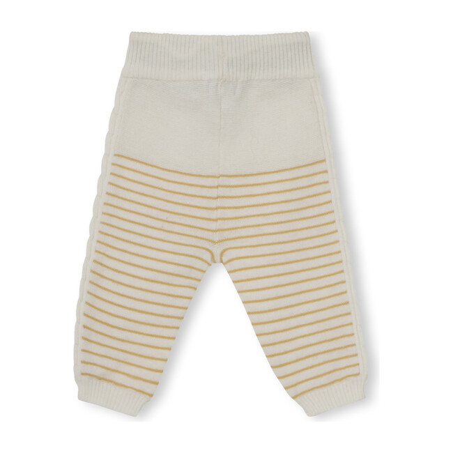 Tano Pants, Yellow