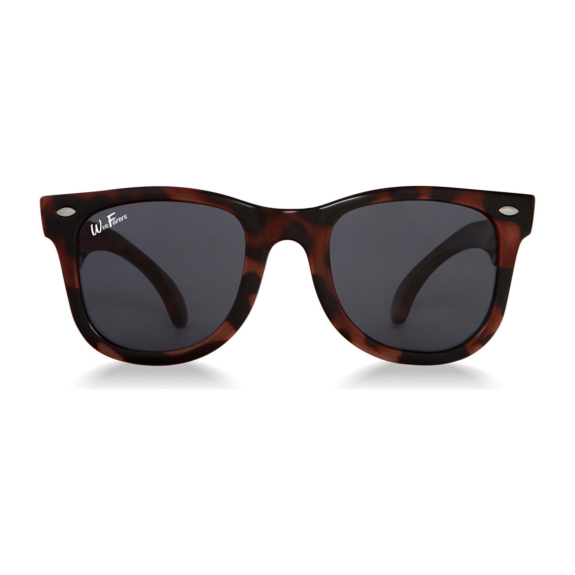 Polarized Sunglasses, Tortoise Shell