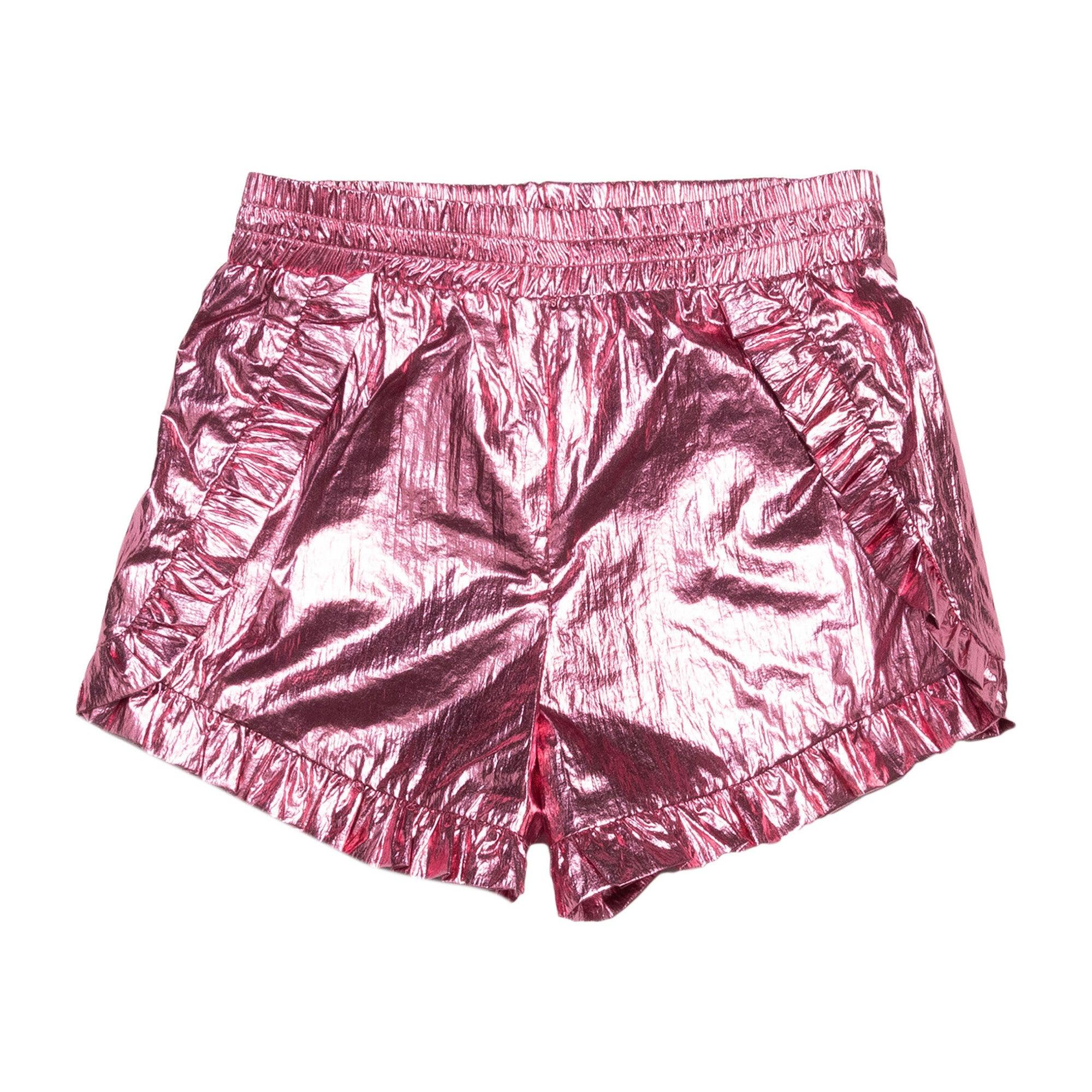 Raelyn Short, Metallic Pink