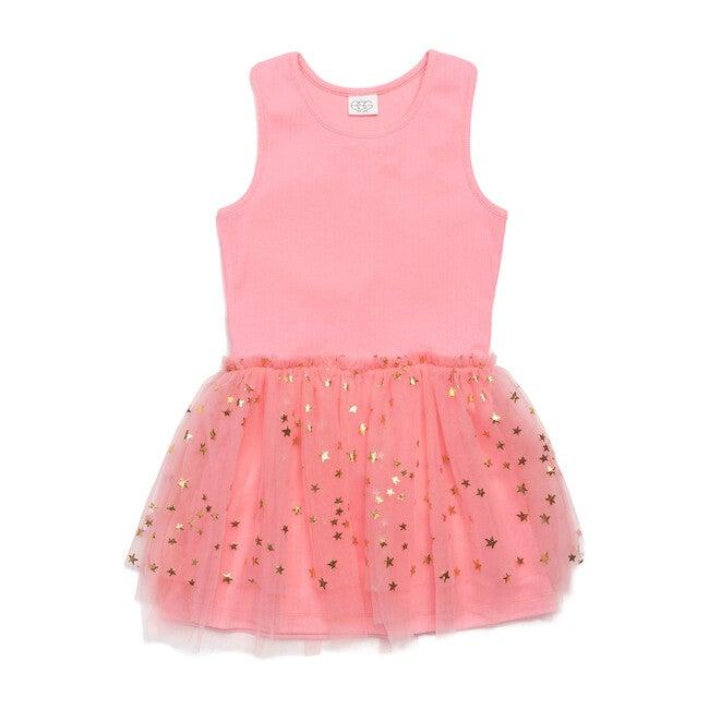 Stella Dress, Pink