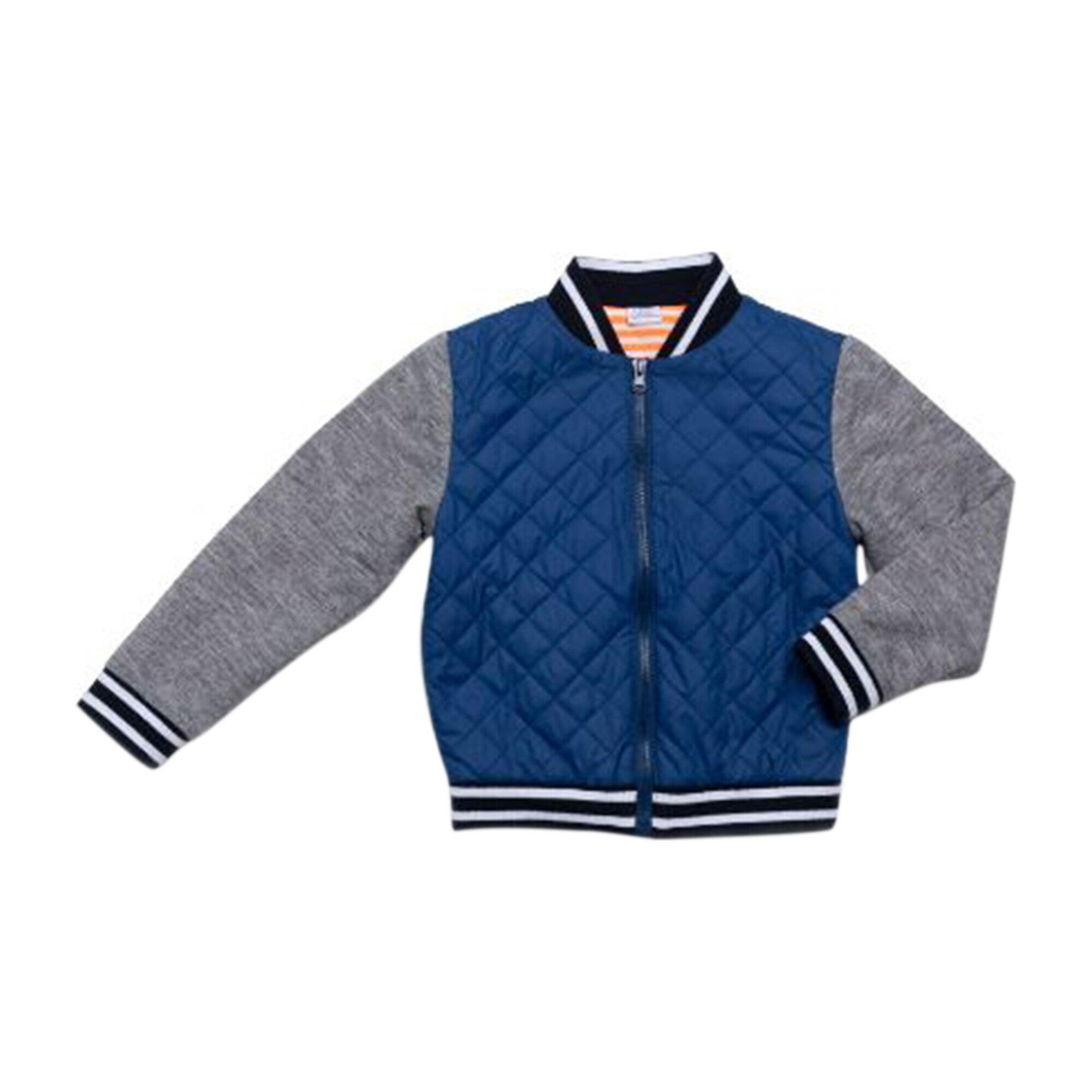 Apollo Jacket, Blue