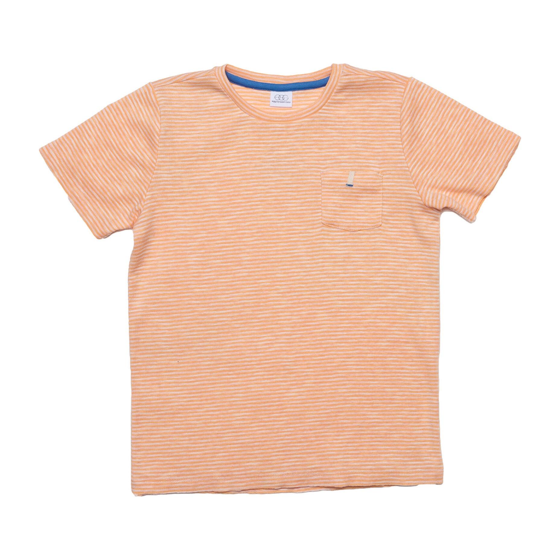 Vincent Tee, Orange