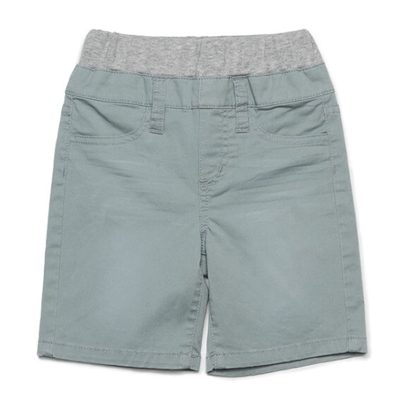 The Perfect Short, Sage