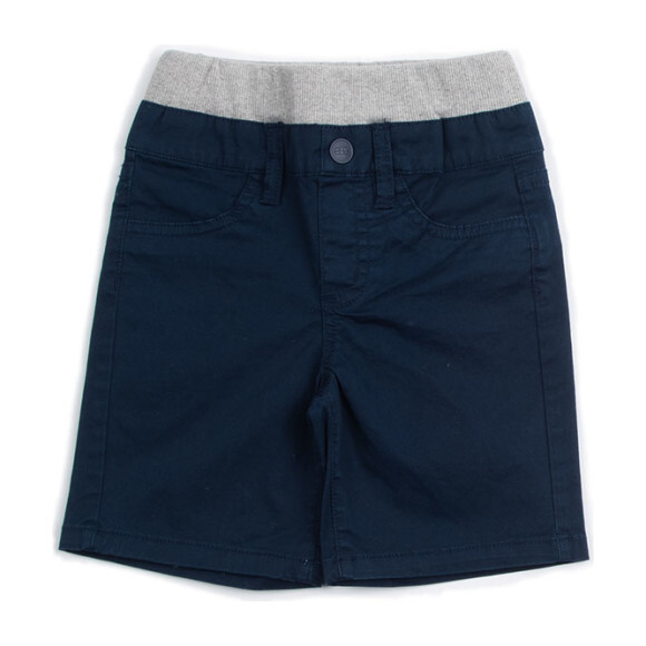 The Perfect Short, Navy