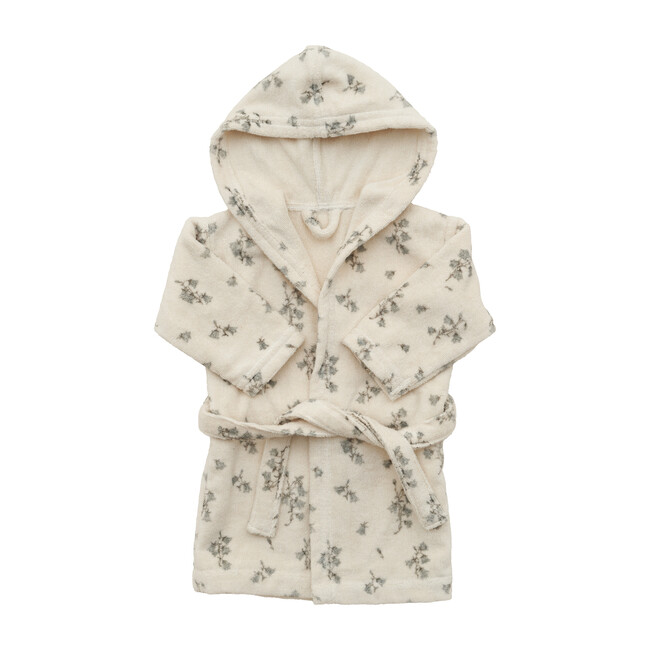 Bluebell Bathrobe - Robes - 1