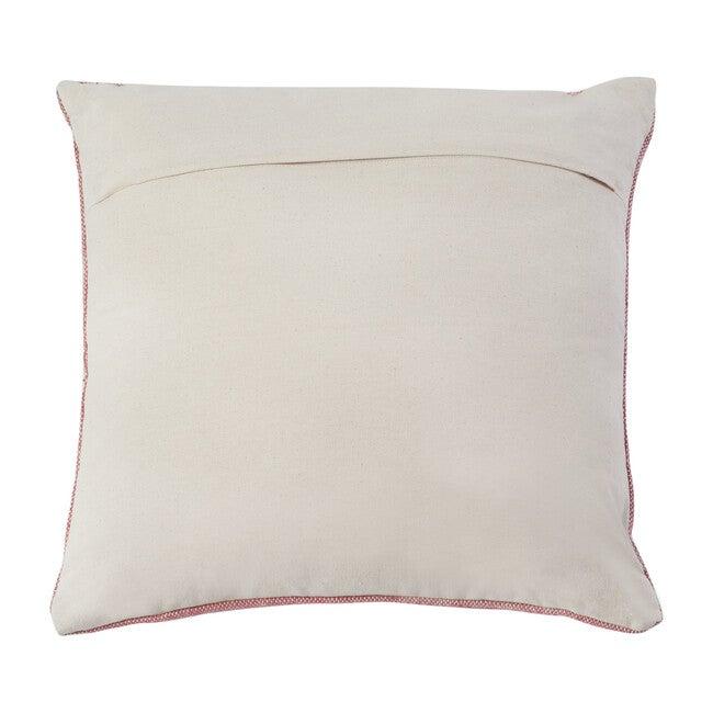 Divia Pillow, Rust