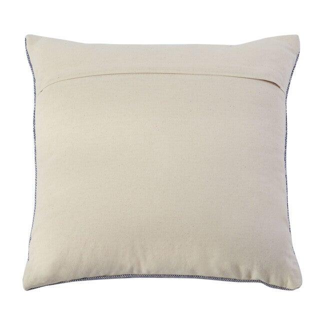 Petrea Pillow, Blue