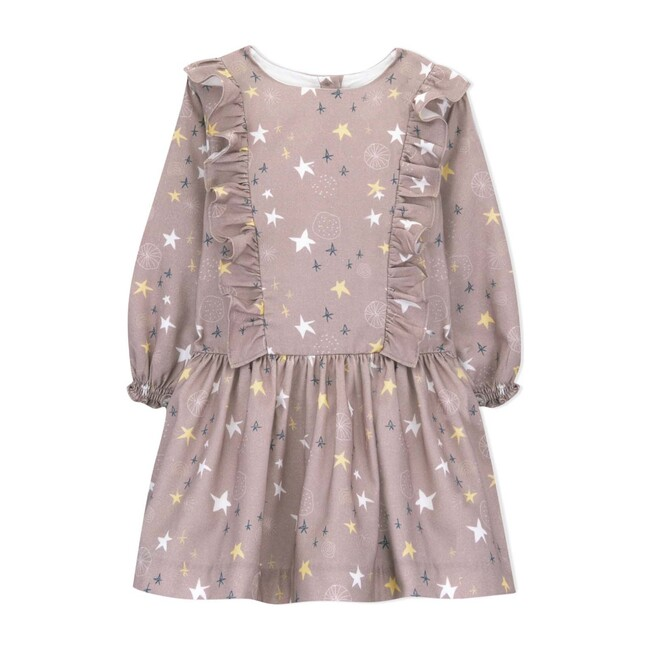 Distant Dress, Pink Solaris