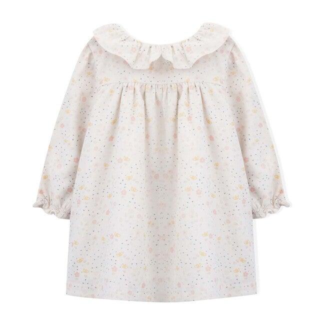 Corduroy Dress, Wallflower
