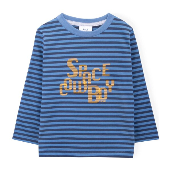 Space Cowboys T-Shirt, Avatar Stripes