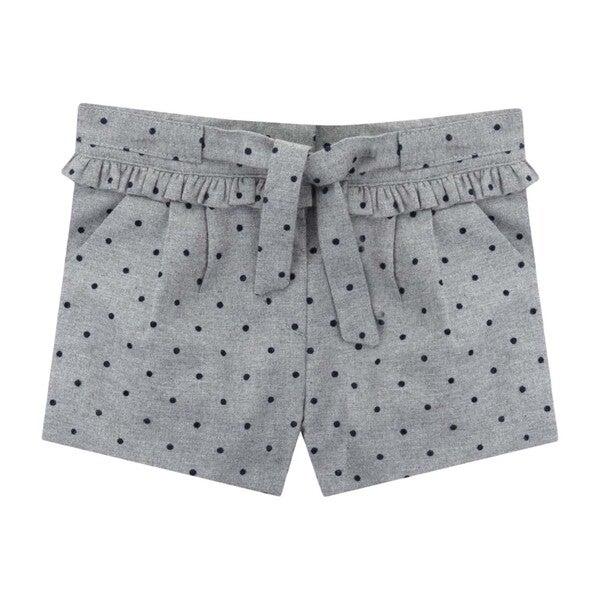 Hans Shorts, Grey Dot