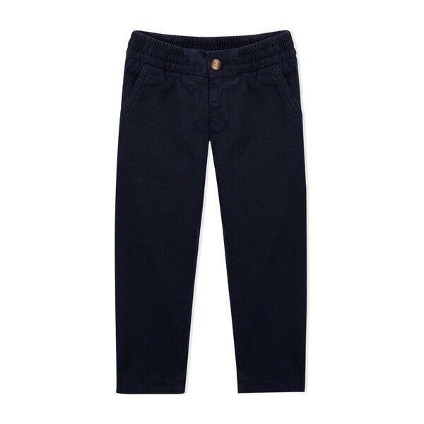 Waco Trousers, Dark Slate Blue