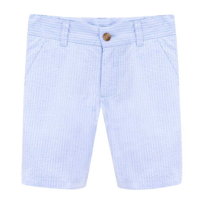 Party Shorts, Denim