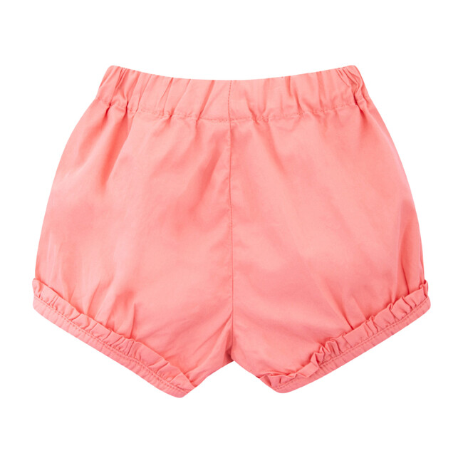 Laguna Shorts, Burnt Coral
