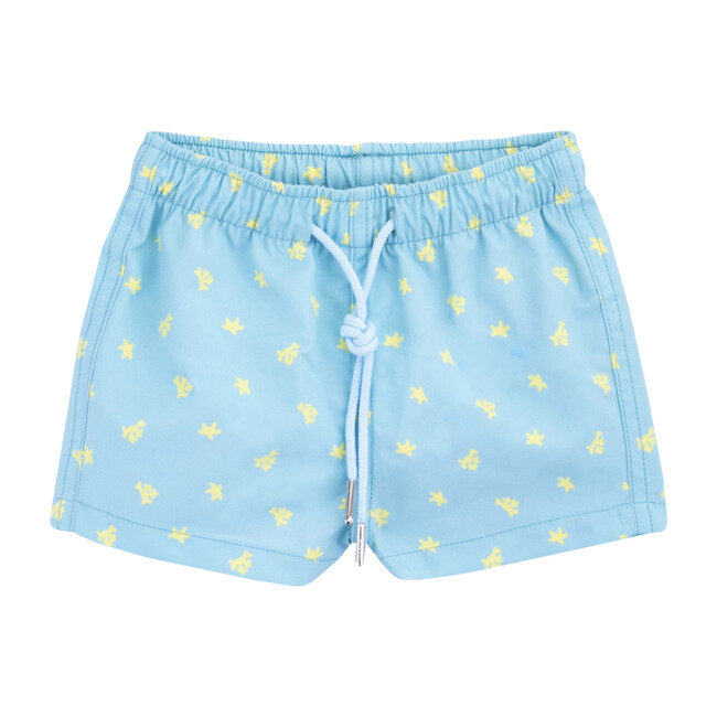 Baby Swim Shorts, Coral Reef
