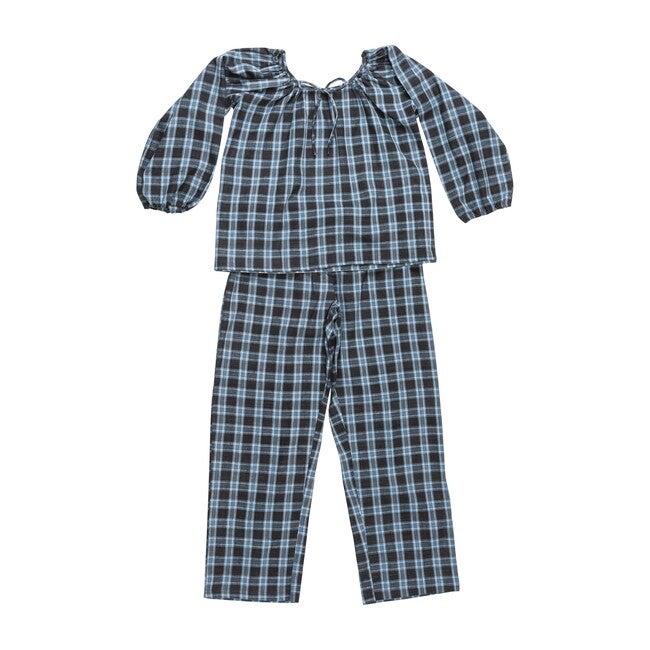 Prahi Women's Pajama Set