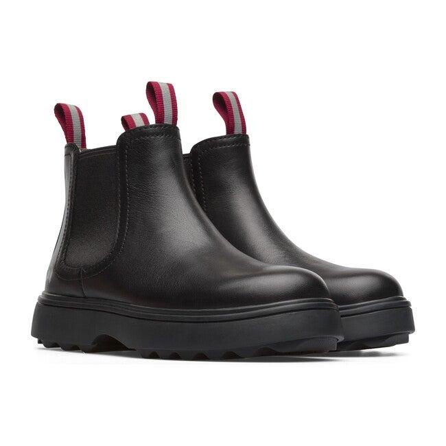 Norte Boots, Black
