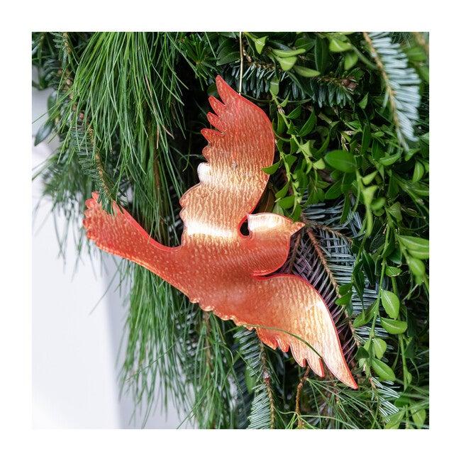 Acrylic Cardinal