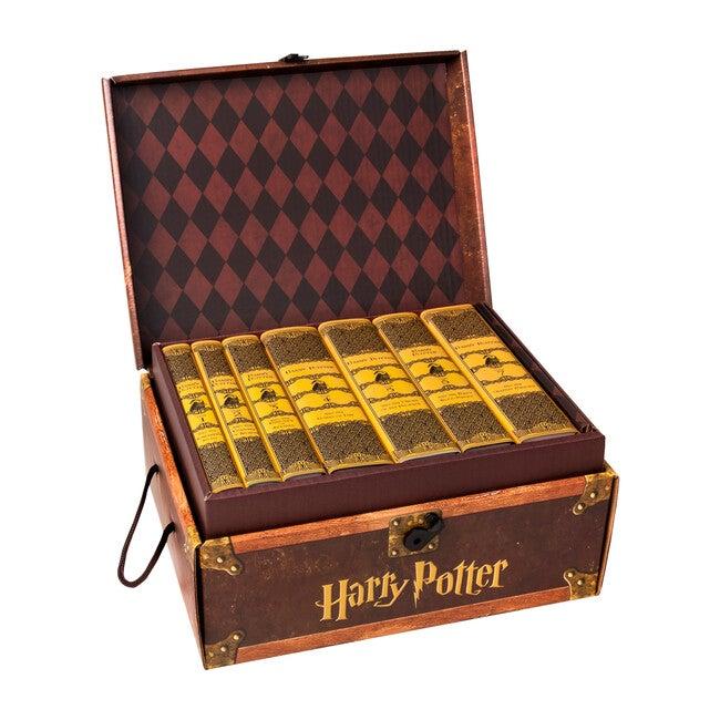 Harry Potter Hufflepuff Set